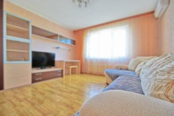 2-комн. квартира, 60 кв.м. на 5 человек, улица Марьинский Парк, 39к1, Москва - Фотография 1
