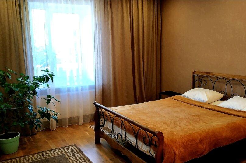 Дом, 80 кв.м. на 4 человека, 2 спальни, Вишнёвая улица, 2, Соколиное - Фотография 5