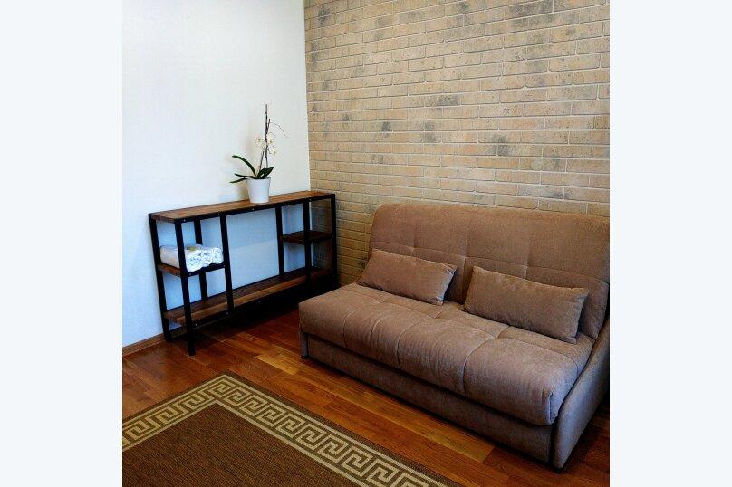 Дом, 80 кв.м. на 4 человека, 2 спальни, Вишнёвая улица, 2, Соколиное - Фотография 15