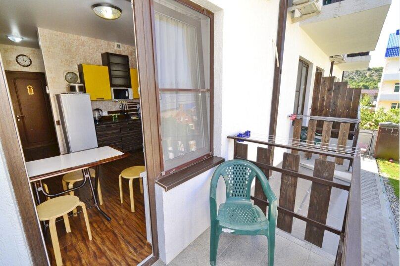 Отдельная комната, 3-й проезд, 12, село Сукко - Фотография 5