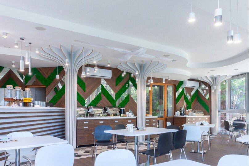 Эко-отель «ДИСКАВЕРИ», Кипарисная улица, 71 на 13 номеров - Фотография 3