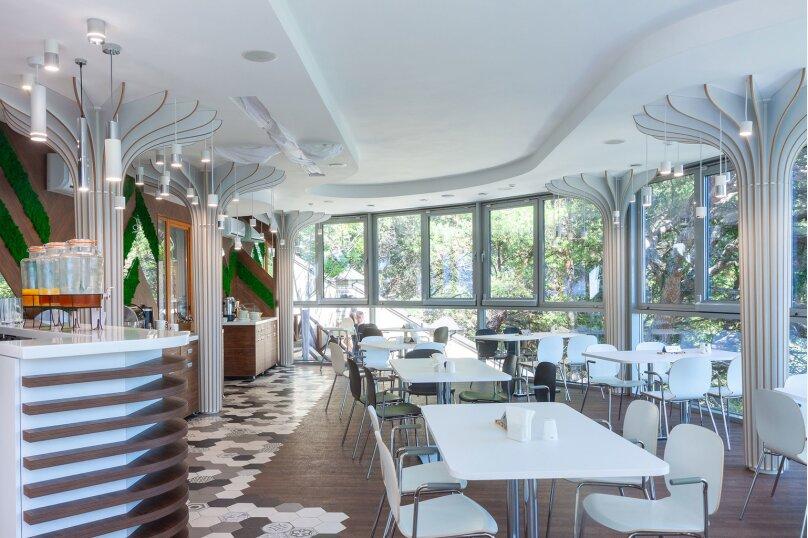 Эко-отель «ДИСКАВЕРИ», Кипарисная улица, 71 на 13 номеров - Фотография 4