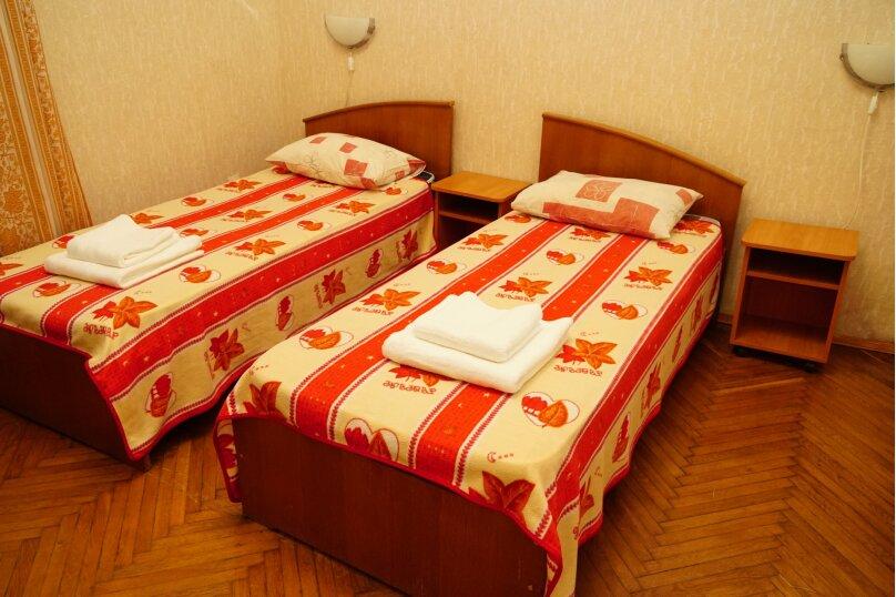 ДВУХКОМНАТНЫЙ (2+), Морская улица, 1, Курортное - Фотография 2