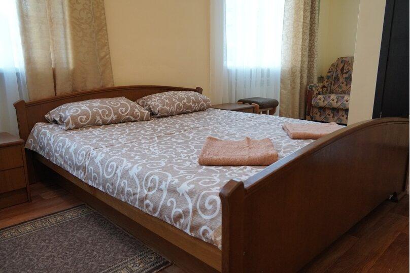СТАНДАРТ С КОНДИЦИОНЕРОМ (2+), Морская улица, 1, Курортное - Фотография 14