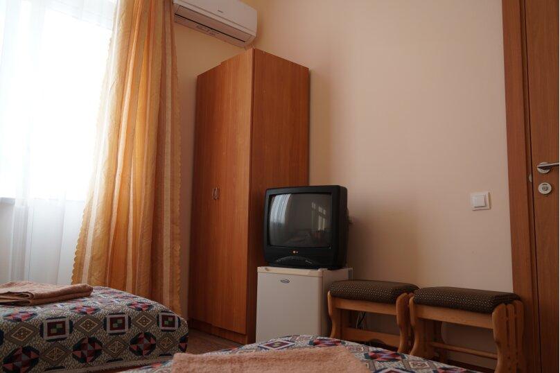 СТАНДАРТ С КОНДИЦИОНЕРОМ (2+), Морская улица, 1, Курортное - Фотография 16