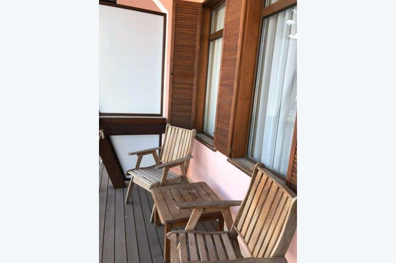 Семейный номер с балконом (21), Гагариной , 25/81, Утес - Фотография 2