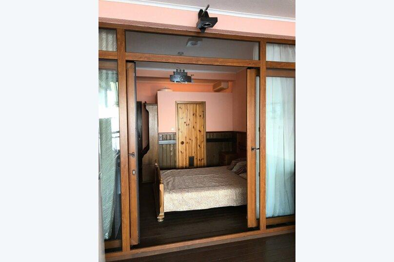 Двухместный номер с 1 кроватью, Гагариной , 25/81, Утес - Фотография 7