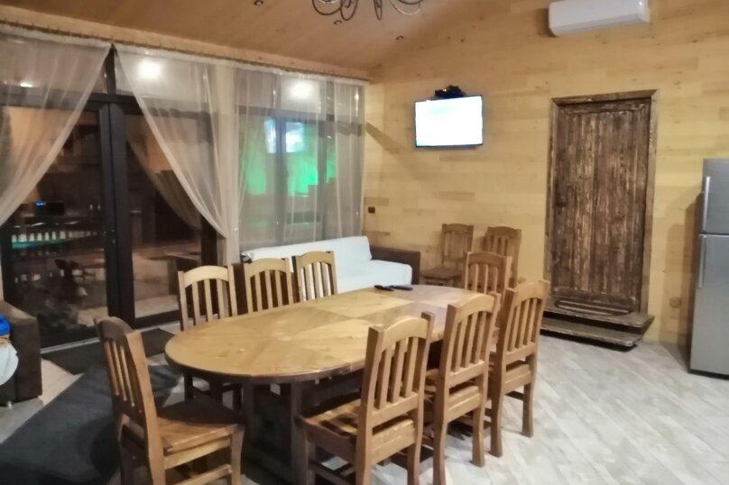 Дом, 160 кв.м. на 12 человек, 4 спальни, Ольховая улица, 41, село Волконка, Сочи - Фотография 17