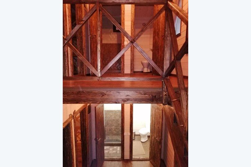 Дом, 160 кв.м. на 12 человек, 4 спальни, Ольховая улица, 41, село Волконка, Сочи - Фотография 19