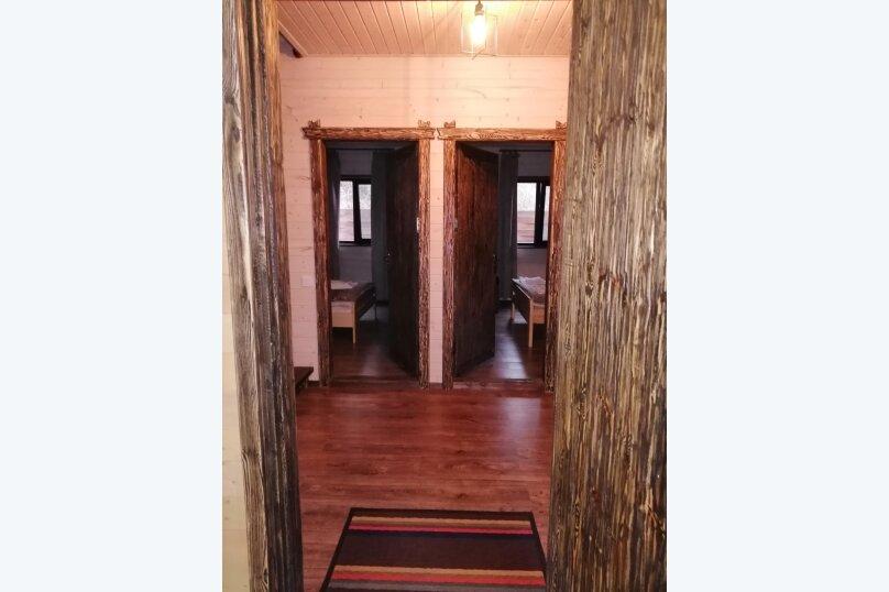 Дом, 160 кв.м. на 12 человек, 4 спальни, Ольховая улица, 41, село Волконка, Сочи - Фотография 21