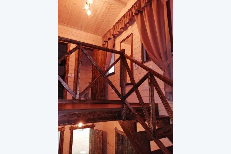 Дом, 160 кв.м. на 12 человек, 4 спальни, Ольховая улица, 41, село Волконка, Сочи - Фотография 22