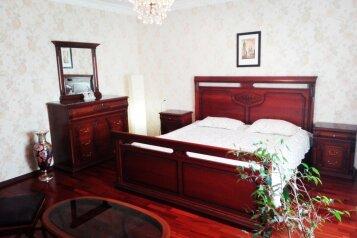 Дом, 3 этажа, 250 кв.м. на 14 человек, 4 спальни, Минеральная улица, 38, Кисловодск - Фотография 1