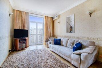 1-комн. квартира, 50 кв.м. на 3 человека, проспект Мира, 118А, Москва - Фотография 1
