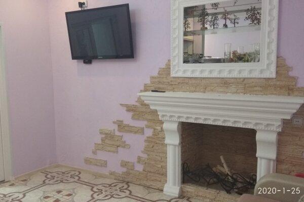2-комн. квартира, 40 кв.м. на 4 человека, улица Караева, 8, Евпатория - Фотография 1