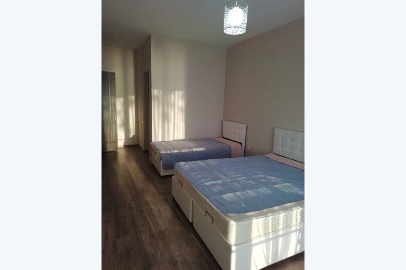 Дом, 150 кв.м. на 10 человек, 3 спальни, Кавтарадзе, 83, Батуми - Фотография 4