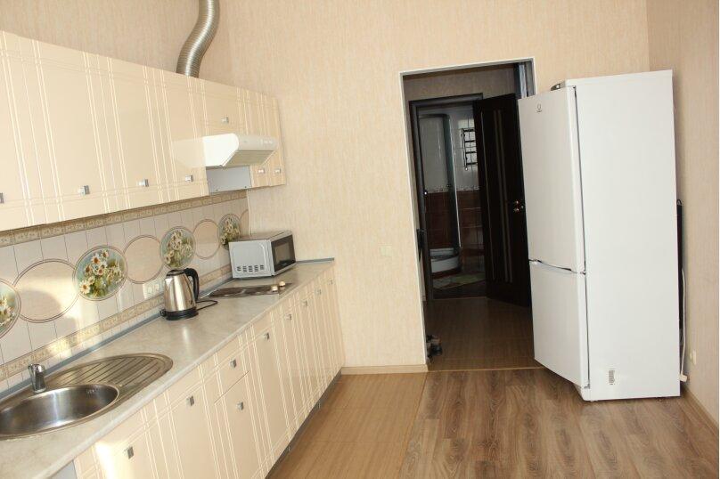 2-комн. квартира, 53 кв.м. на 4 человека, Парковая улица, 14к1, Севастополь - Фотография 3