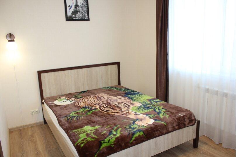 2-комн. квартира, 53 кв.м. на 4 человека, Парковая улица, 14к1, Севастополь - Фотография 4