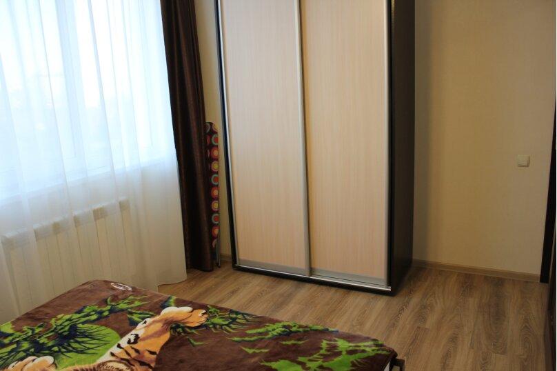 2-комн. квартира, 53 кв.м. на 4 человека, Парковая улица, 14к1, Севастополь - Фотография 5