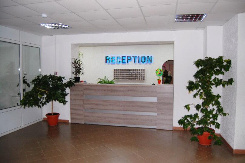 """Отель """"Симферополь"""", улица Мальченко, 16 на 47 номеров - Фотография 3"""