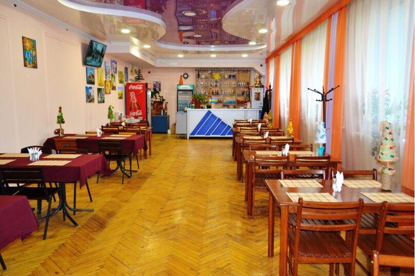 """Отель """"Симферополь"""", улица Мальченко, 16 на 47 номеров - Фотография 7"""