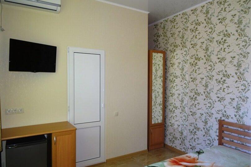 2х-местный  без балкона, улица Сьянова, 28А, Лазаревское - Фотография 1