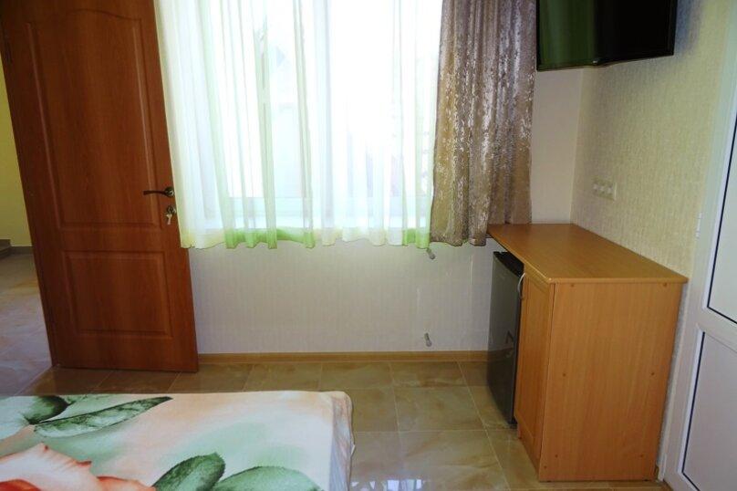 2х-местный  без балкона, улица Сьянова, 28А, Лазаревское - Фотография 2