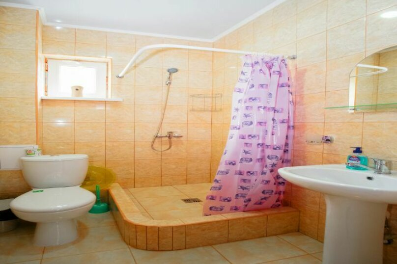 Комната с одной двухспальной кроватью , Насыпная, 8Ж, Феодосия - Фотография 4