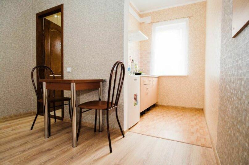 Комната с одной двухспальной кроватью , Насыпная, 8Ж, Феодосия - Фотография 5