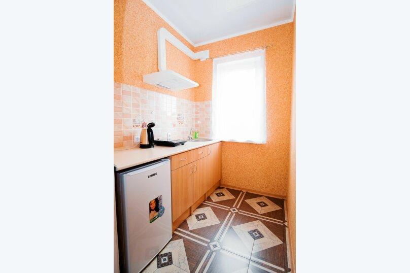 Комната с двумя раздельными кроватями, Насыпная, 8Ж, Феодосия - Фотография 4