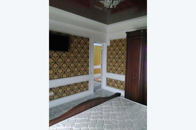 Двухкомнатный с изолированными комнатами на 4-6 человек, Ботаническая улица, 7, Судак - Фотография 4