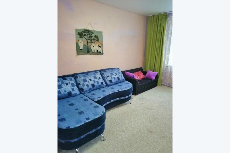 2-комн. квартира, 60 кв.м. на 6 человек, проспект Гагарина, 108, Нижний Новгород - Фотография 4