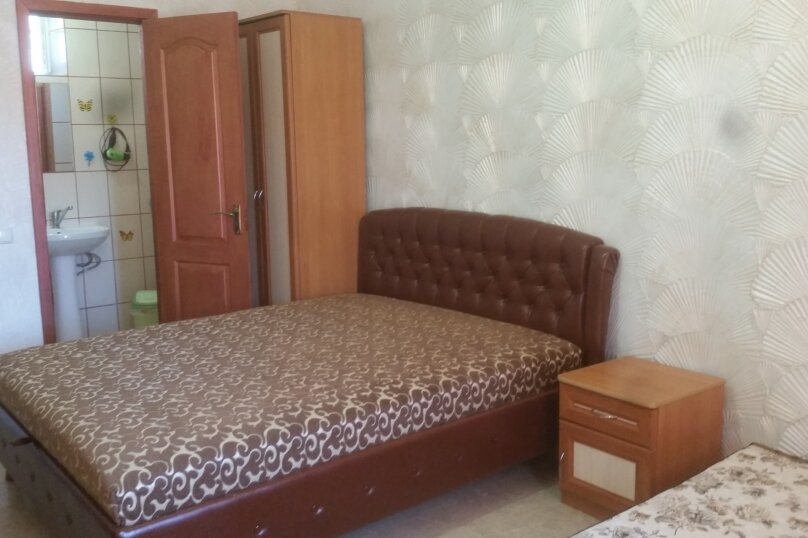 "Гостиница ""На Антонова 27"", улица Антонова, 27 на 12 комнат - Фотография 64"