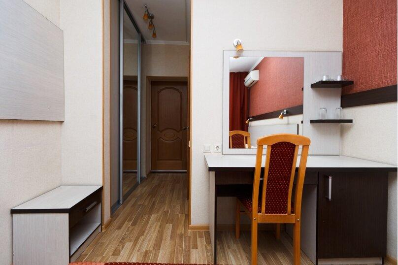 Двухместный номер с 2 отдельными кроватями, улица Гоголя, 111, Мостовской - Фотография 5