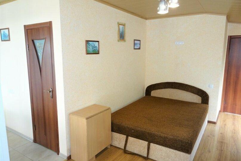 1-комнатный с кухней  №6 , Красномаякская улица, 8А, Симеиз - Фотография 1