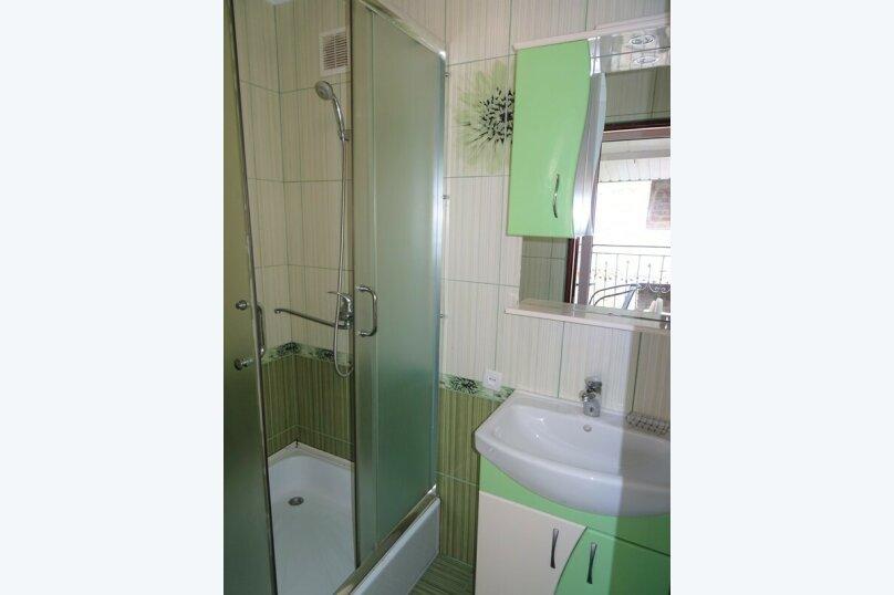 1-комнатный с кухней  №6 , Красномаякская улица, 8А, Симеиз - Фотография 2