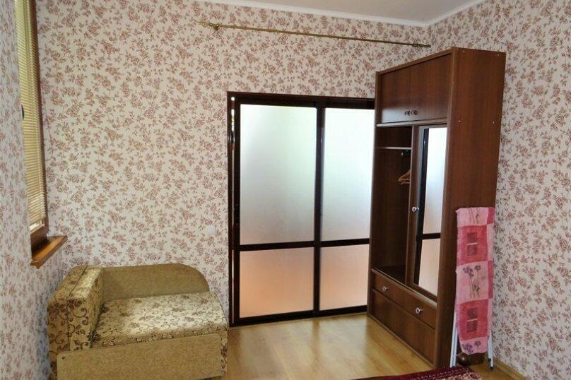 """""""2х-комнатный"""" №7, Красномаякская улица, 8А, Симеиз - Фотография 4"""