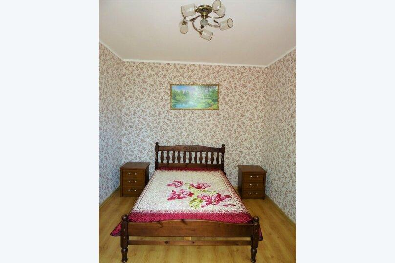 """""""2х-комнатный"""" №7, Красномаякская улица, 8А, Симеиз - Фотография 1"""