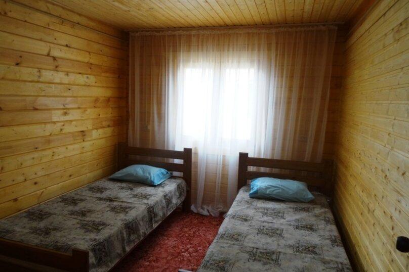 Дом, 56 кв.м. на 8 человек, 3 спальни, Васильковая, 30, ПК Кавказ, Голубицкая - Фотография 7