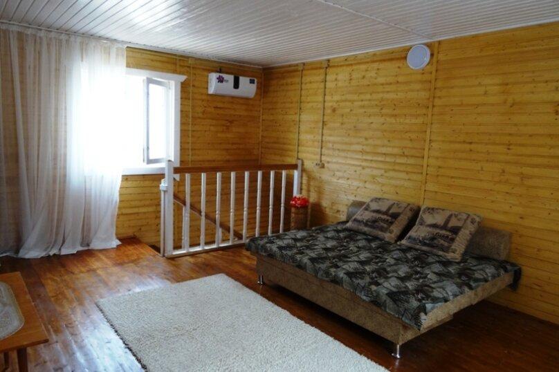 Дом, 56 кв.м. на 8 человек, 3 спальни, Васильковая, 30, ПК Кавказ, Голубицкая - Фотография 9