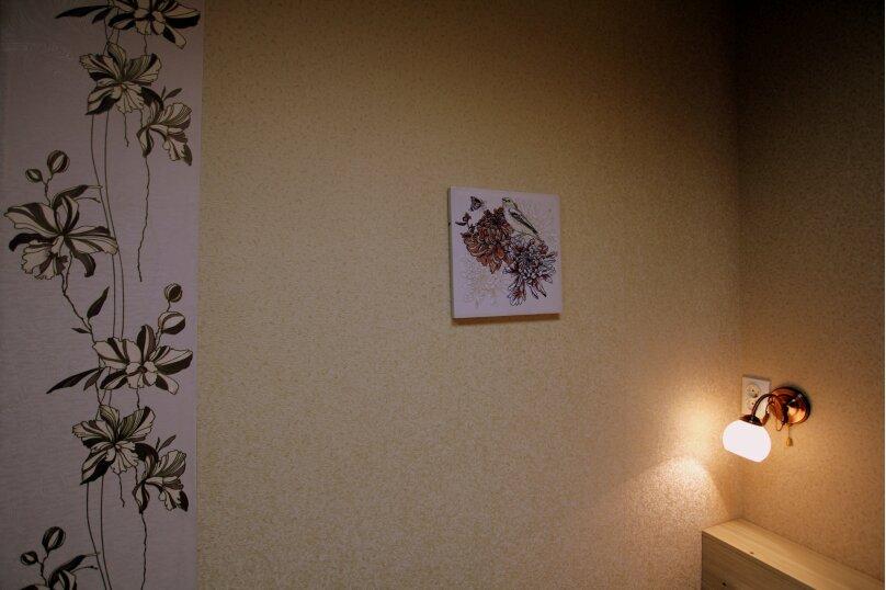 """Гостиница """"Кубань Восток"""", Железнодорожная улица, 11/2 на 15 номеров - Фотография 25"""