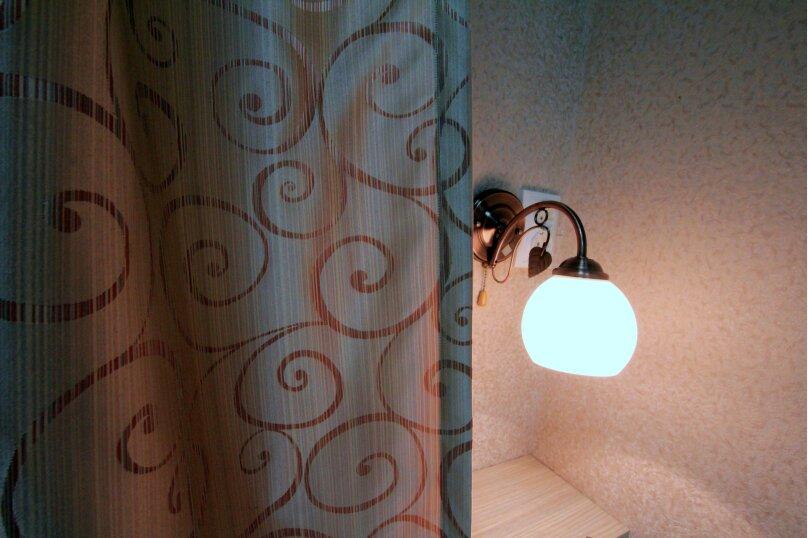 """Гостиница """"Кубань Восток"""", Железнодорожная улица, 11/2 на 15 номеров - Фотография 27"""