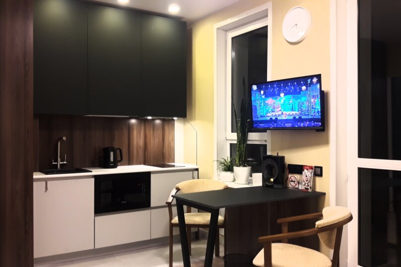 1-комн. квартира, 24 кв.м. на 2 человека, Детский переулок, 5, Вологда - Фотография 3