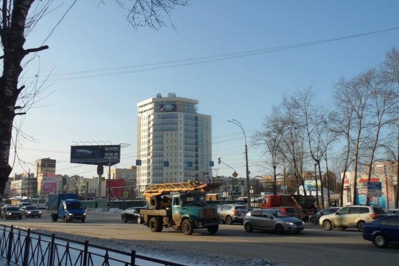 1-комн. квартира, 24 кв.м. на 2 человека, Детский переулок, 5, Вологда - Фотография 14