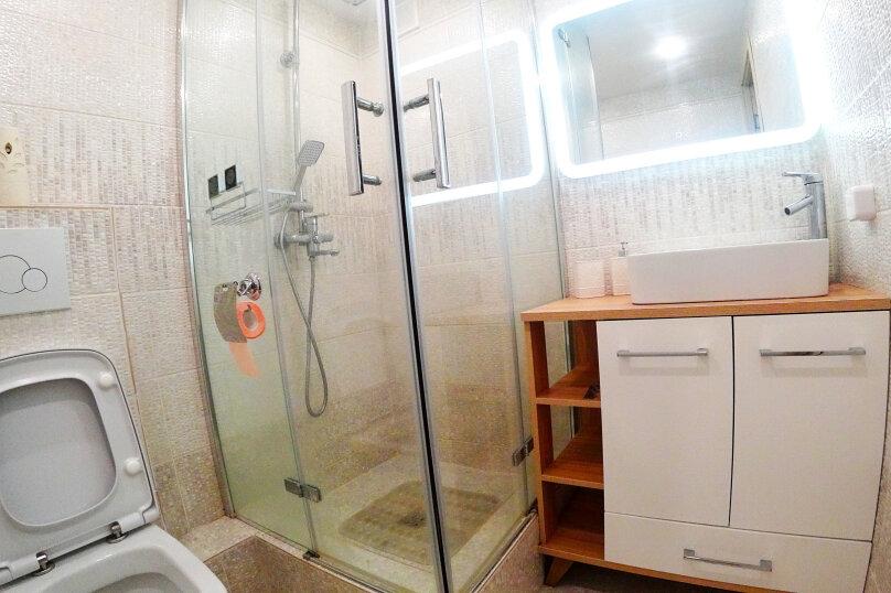 1-комн. квартира, 45 кв.м. на 4 человека, Чистопольская улица, 61, Казань - Фотография 2
