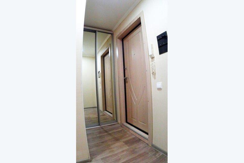 1-комн. квартира, 45 кв.м. на 4 человека, Чистопольская улица, 61, Казань - Фотография 3