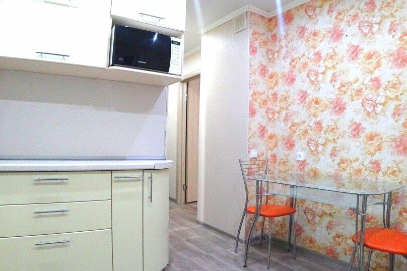1-комн. квартира, 45 кв.м. на 4 человека, Чистопольская улица, 61, Казань - Фотография 6
