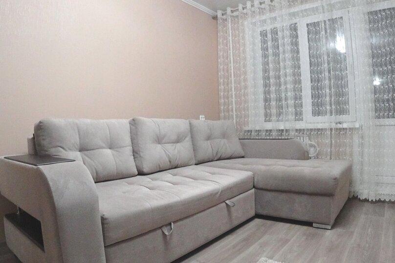 1-комн. квартира, 45 кв.м. на 4 человека, Чистопольская улица, 61, Казань - Фотография 8