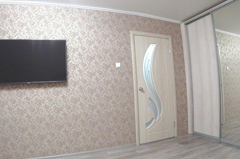 1-комн. квартира, 45 кв.м. на 4 человека, Чистопольская улица, 61, Казань - Фотография 9