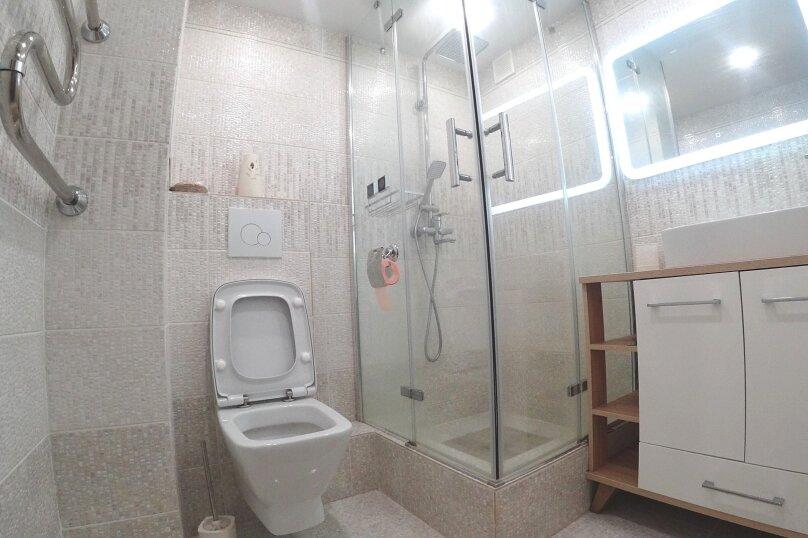 1-комн. квартира, 45 кв.м. на 4 человека, Чистопольская улица, 61, Казань - Фотография 10