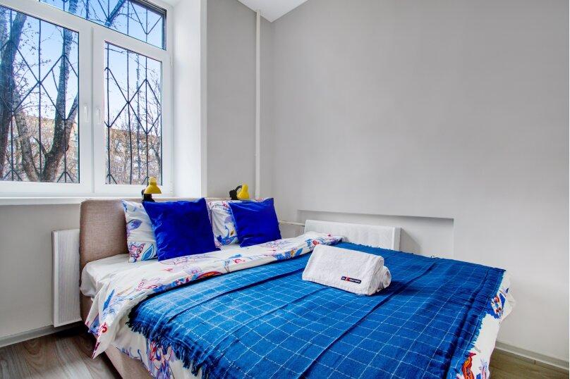 Отдельная комната, улица Адмирала Макарова, 39, Москва - Фотография 1